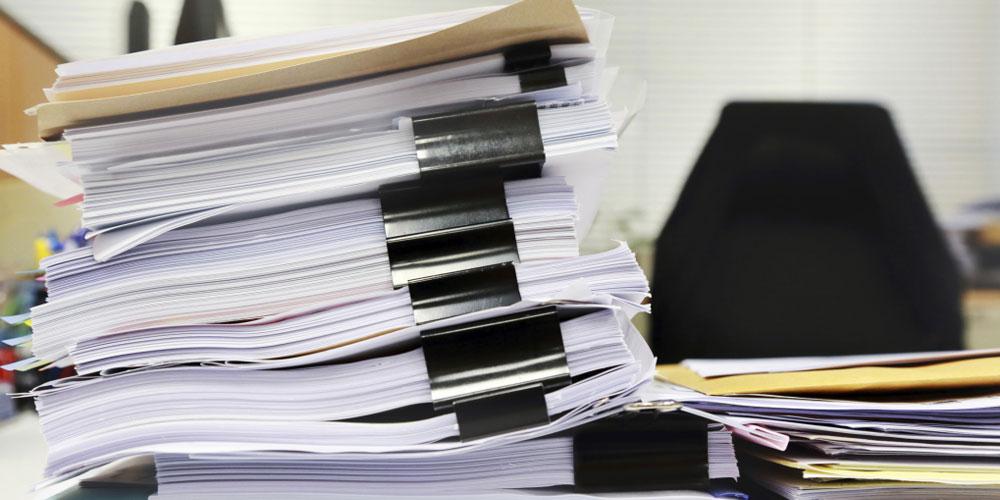 Reclamación de facturas impagadas